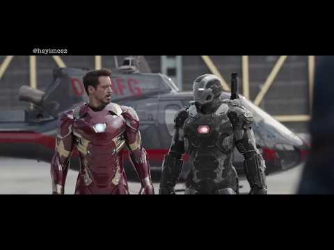 Marvel's Avengers || whatever it takes-imagine dragons