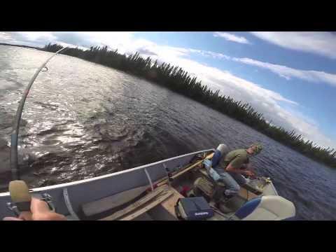 Rod Crane Fishing Trip