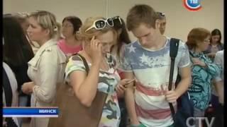 СТВ: Стать абитуриентом до 6 часов׃ в Беларуси 14 июля закончили принимать документы на бюджет