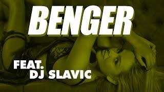 CHLOPAKY ft. Dj Slavic - BENGER prod. Sir Mich
