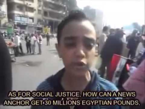 Egypt - Revolution of the Mind