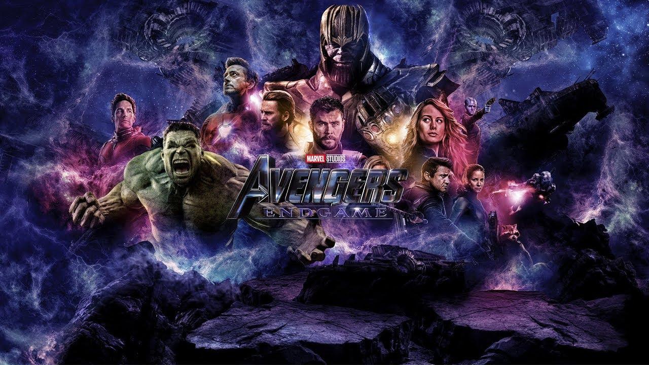 c45343072b2 Avengers  Endgame