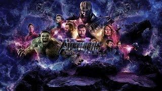 Avengers: Endgame | Soundtrack - Portals (Extended)