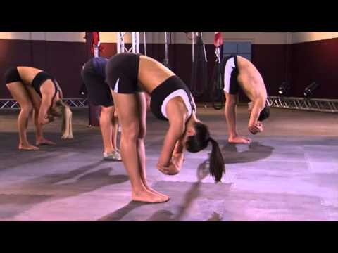 Fitness and Weight Loss – Power Yoga – Part 2