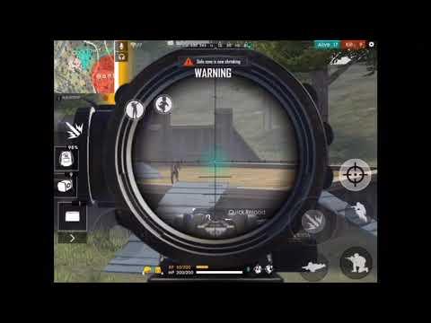 Free Fire M1887 Killing Montage//John Gaming//