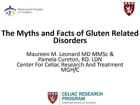 The Myths and Facts of Gluten Related Disorders: Part 2 with Pamela Cureton, RDN, LDN
