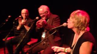 """Jon Langford & Sally Timms, """"Tina"""""""