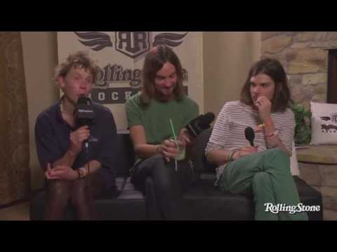 Tame Impala Come to Terms With Star Crushes Rolling Stone Interview