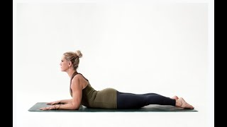Andrea Marcum Live -75 minute Yoga Class- Arm Balance Flow