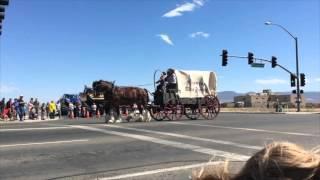 2016 Prescott Valley Parade