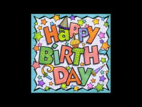 Happy Birthday To You (Jingle)