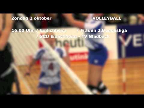 TV Euregio – Sport – 2011 Oktober 01-02