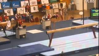 Daria Spiridonova - BB AA - 2014 Russian Cup
