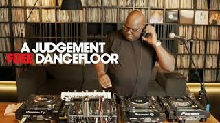 Carl Cox - Live from Melbourne (Defected Virtual Festival)
