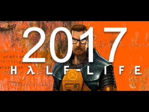 Annual Half-Life Run 2017