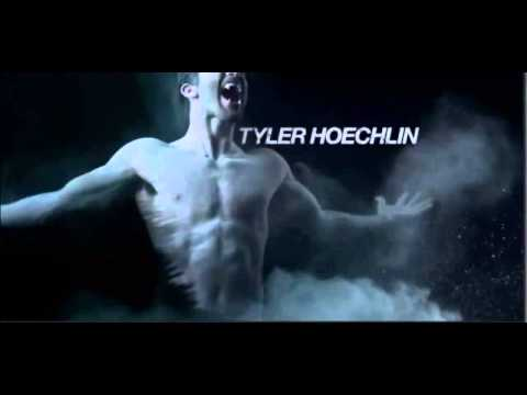 Teen Wolf introduction season 1
