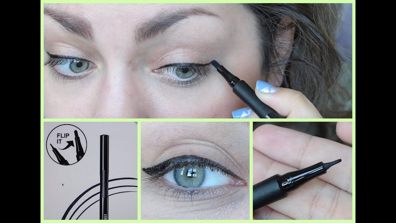 CoverGirl Intensify Me! Liquid Liner: First Impression + Review