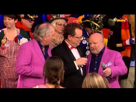 Mee Oe Bord Op Schoot - Maandag 2015 (Deel 4/4)