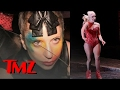 Lady Gaga -- Out After 'Applause' Release