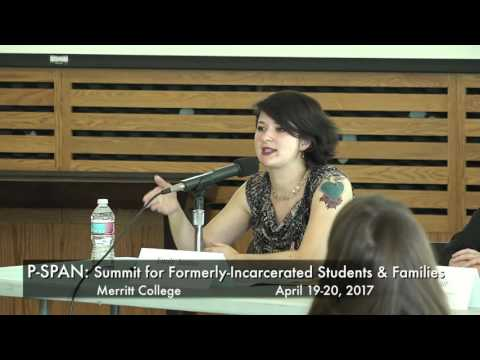 P-SPAN #569: Empowerment Summit, Pt. 6: Reducing Barriers to Employment