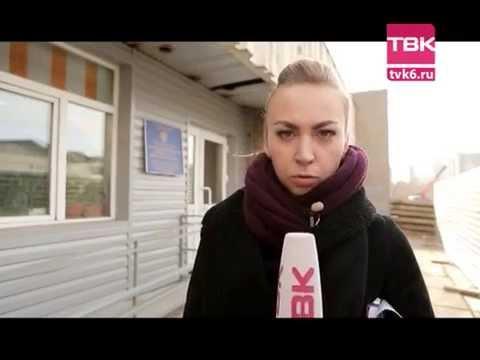 """Женская консультация №2. """"Проверка"""" Новостей ТВК."""