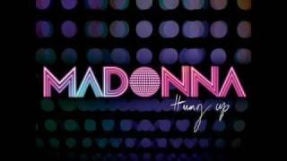 Madonna - Hung Up (Silverminds Remix)