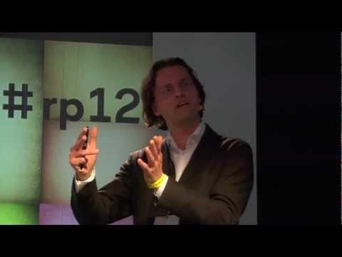 re:publica 2012 - Bernhard Pörksen - Der entfesselte Skandal on YouTube