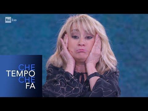 Luciana Littizzetto e la fashion week di Milano - Che tempo che fa 24/02/2019