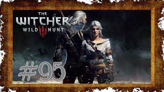 The Witcher 3 - Wild Hunt #95 [DE|HD] Geralt, der Verseschmied