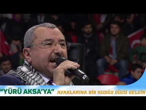 İSTANBUL / SANCAKTEPE / TAHA AKGÜN / SPOR KOMPLEKSİ / KUDÜS / İÇİN BİR ARAYA GELDİ