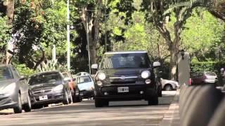 TN Autos con Matias Antico - Test Drive Fiat 500L - Bloque 1 PROGRAMA 11