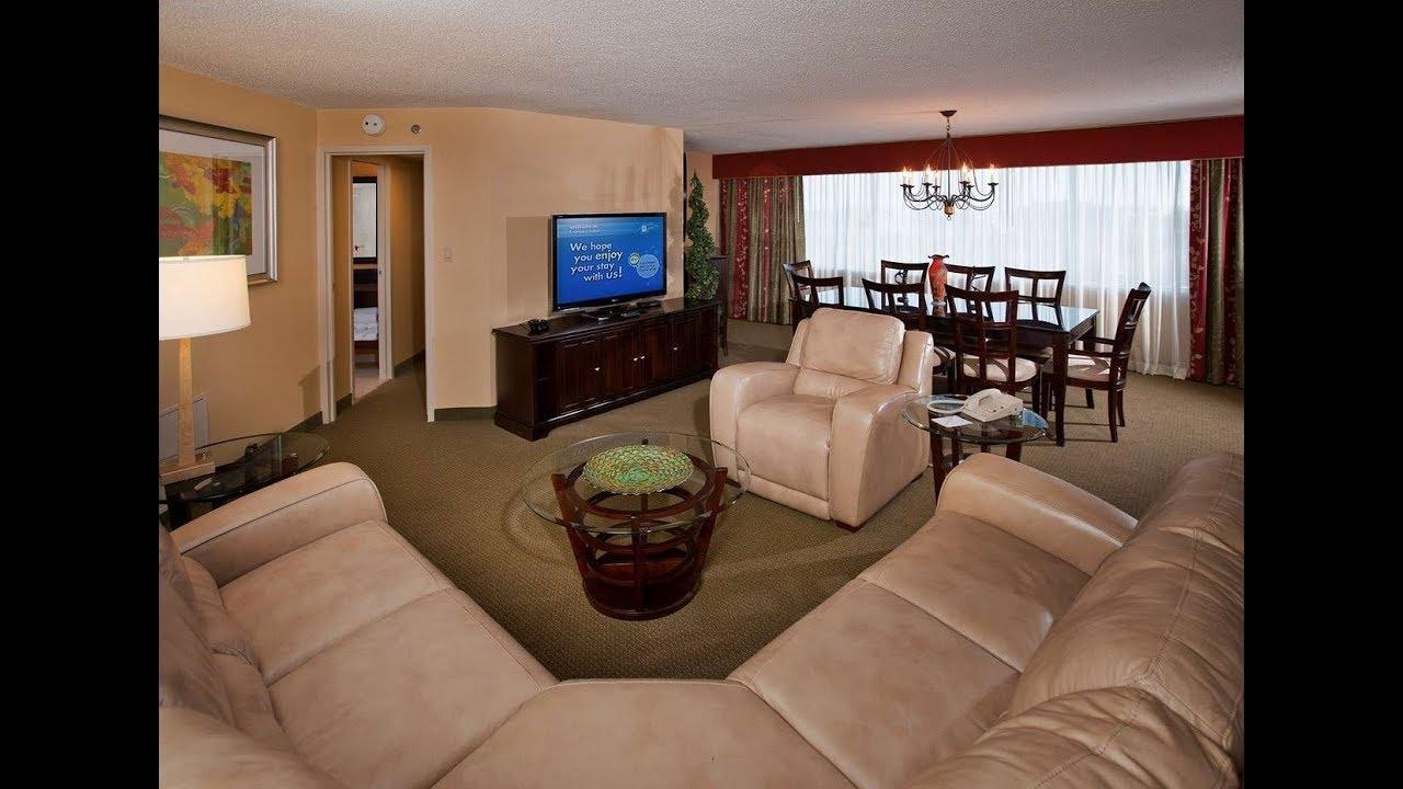 Embassy suites by hilton detroit troy auburn hills 3 stars hotel in troy michigan