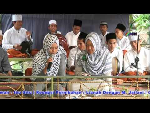 Sholawat Ya Uhailal Sholawat Hadroh Sirojul Qolbi