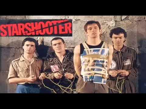 Starshooter - Le Poinçonneur des Lilas