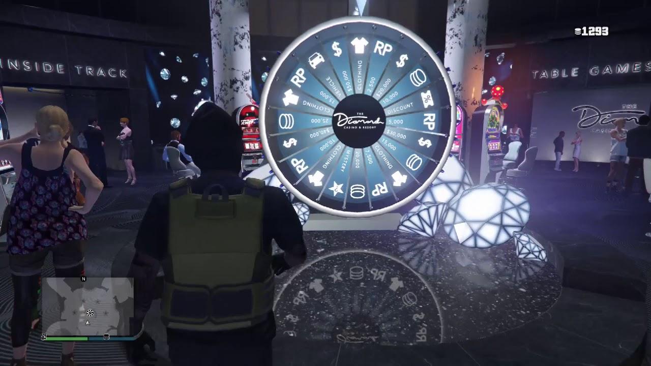 Gta 5 Spin.the Wheel Free.car