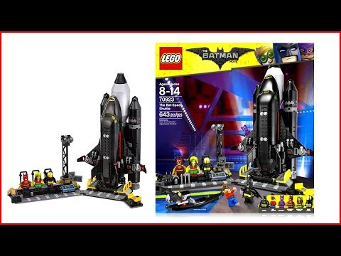 lego batman space shuttle toys r us - photo #4