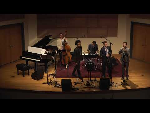 Kyle Swan Master's Recital