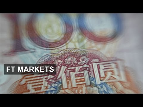 China's capital flight | FT Markets