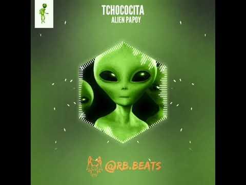 Tchococita song   Dame tu Cosita   Green Alien Dance