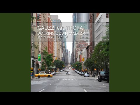 Walking Down Madison (Venera Remix) (feat.Thora)
