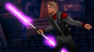 Уникальность боевой системы в Jedi Academy | Магия Видеоигр