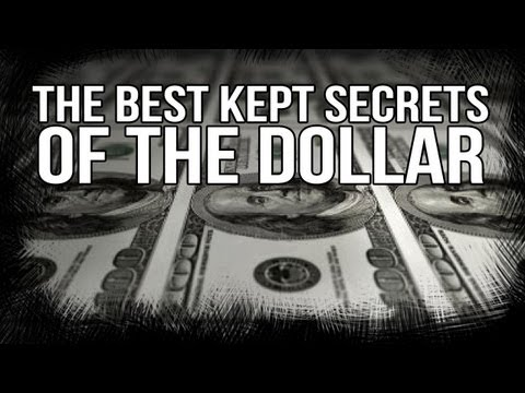 The Best Kept Secrets of The Dollar