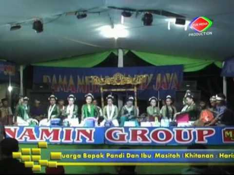 Amplop Biru - Jaipongan Namin Group