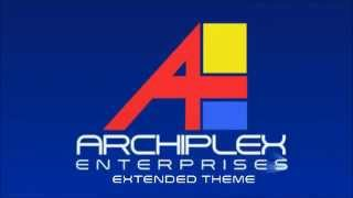 Archiplex Enterprises New Extended Theme (2016)