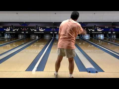 Get a strike every time bowling
