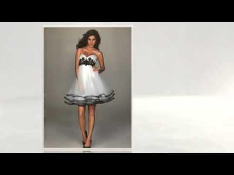 Лучшие платья и наряды на выпускной бализ YouTube · Длительность: 3 мин58 с