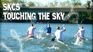 SKCS touching the sky
