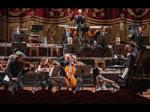 Orchestra della Toscana - Direttore John Axelrod