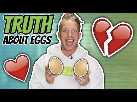 Ask the RD Are Eggs Harmful To Heart Health (Again)