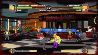 Battle High 2 XBLIG Gameplay